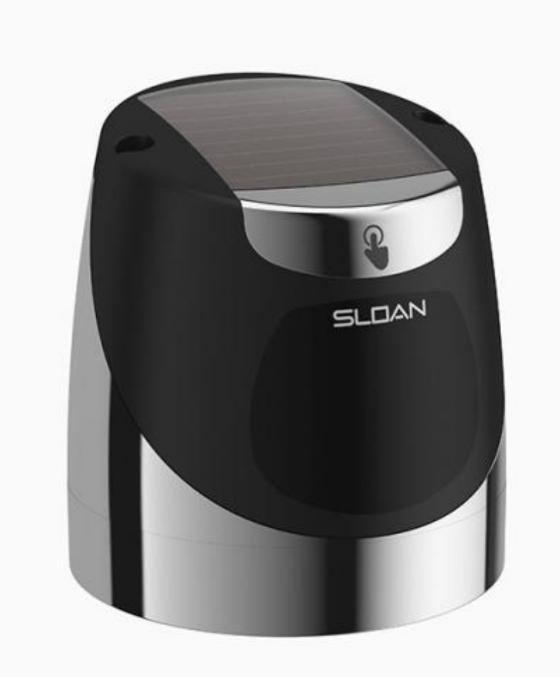 Sloan RESS Solis
